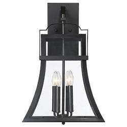 Avon Outdoor Wall Sconce