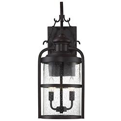 Brekinridge Outdoor Wall Sconce