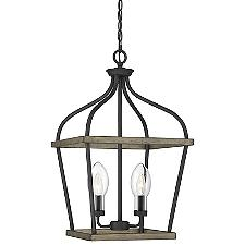 Danbury Outdoor Chandelier