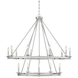 Middleton 15-Light Chandelier