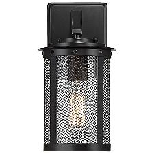 Norwood Outdoor Wall Sconce