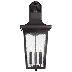 Randolph 3-Light Outdoor Wall Sconce