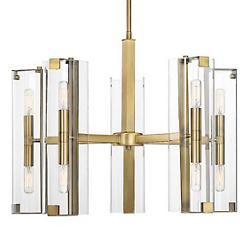 Winfield 10-Light Chandelier