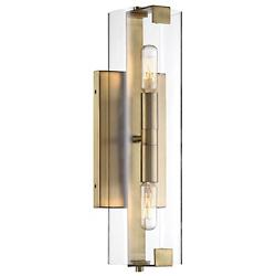 Winfield 2-Light Wall Sconce