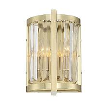 Cologne Wall Sconce
