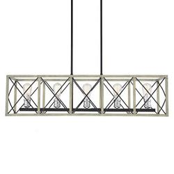 Nash Nantucket Linear Suspension