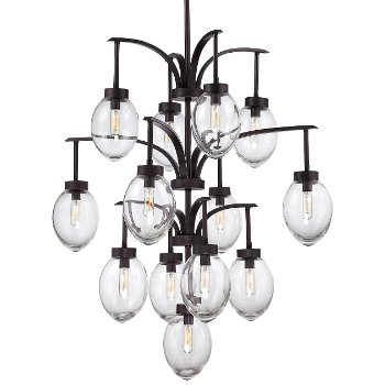 Ravenia 13 Light Chandelier