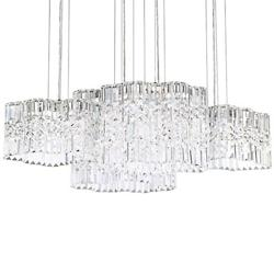 Selene SPU16 LED Multi-Light Pendant