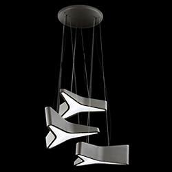 Trimini LED Cluster Pendant