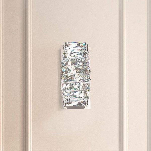 Glissando LED Wall Sconce