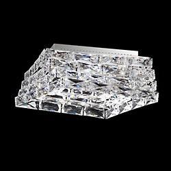 Glissando LED Flushmount