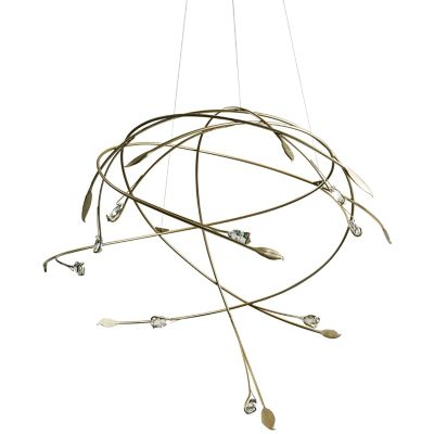 gaia chandelier by synchronicity at lumens 120V Electrical Switch Wiring Diagrams