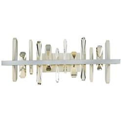 Solitude LED Wall Sconce