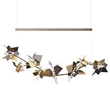Belladonna LED Linear Suspension