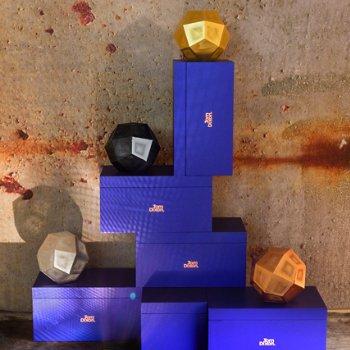 Etch Mini Pendant Collection