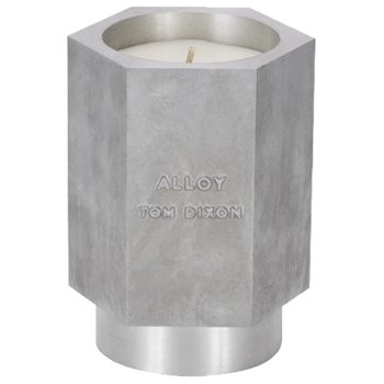 Alloy Candle