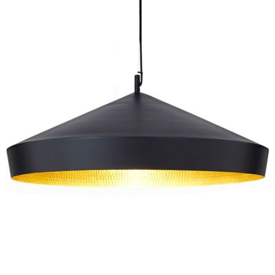 large pendant lighting. beat flat pendant large lighting l