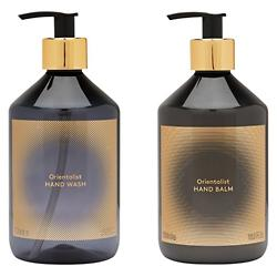 Orientalist Hand Duo Gift Set by Tom Dixon - OPEN BOX RETURN