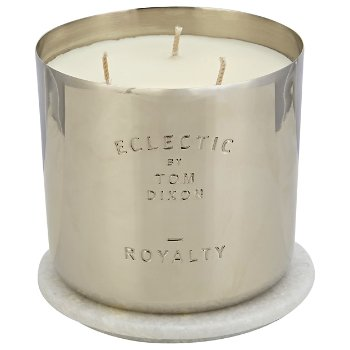 Royalty Scented Candle – Large