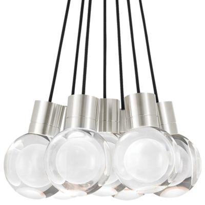 Mina Multi-Light Pendant  sc 1 st  Lumens Lighting & Tech Lighting Chandeliers | Tech Chandeliers u0026 Suspensions at ... azcodes.com