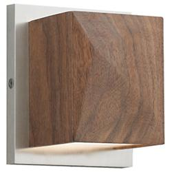 Café LED Wall Sconce