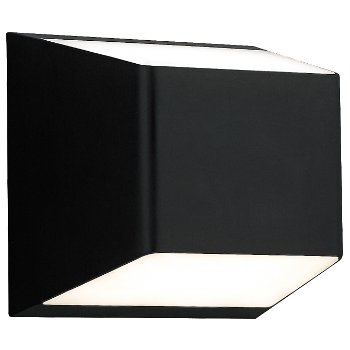 Ebb LED Outdoor Wall Sconce