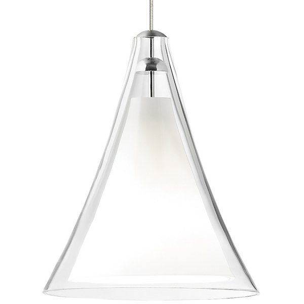 Mini Melrose Ii Low Voltage Pendant By