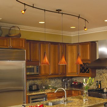 Shown in Antique Bronze finish with Round Glass Shade Accessory