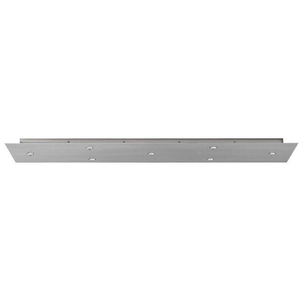 Freejack 7-Port LED Rectangle Canopy