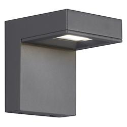 Taag 6 Outdoor LED Wall Sconce