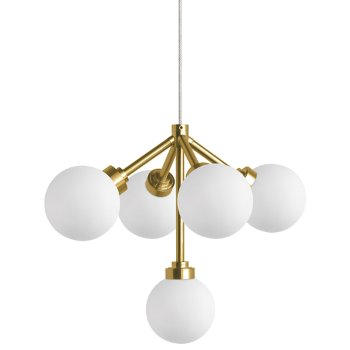 Mara Low Voltage Multi Light Pendant