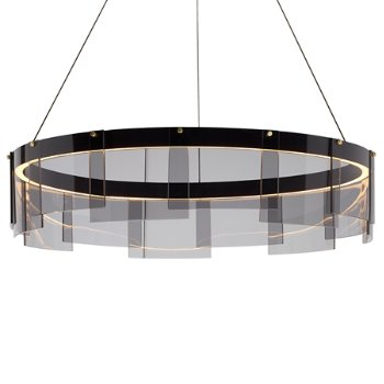 Stratos LED Chandelier