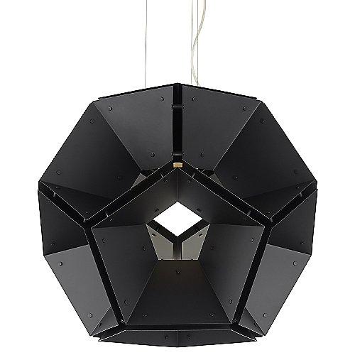 Hex pendant light by tech lighting at lumens com