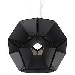 Hex Pendant Light