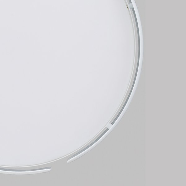 Lifo Flushmount