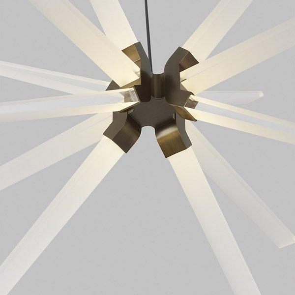 Photon Chandelier Light