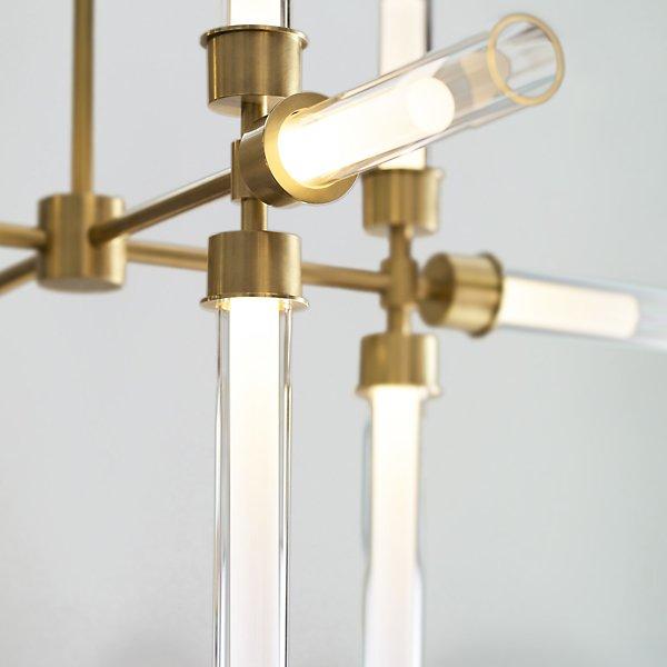 Linger LED Chandelier
