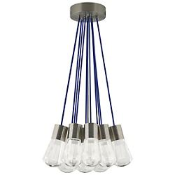 Alva 11 Light Pendant