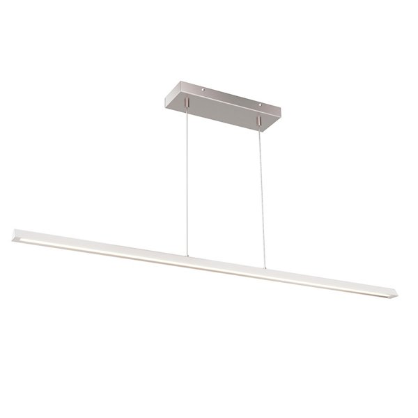 Dessau LED Linear Suspension