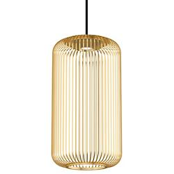 Kai Cylinder LED Pendant