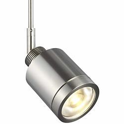 Tellium Spotlight(Satin Nickel/18In/Halogen)-OPEN BOX RETURN