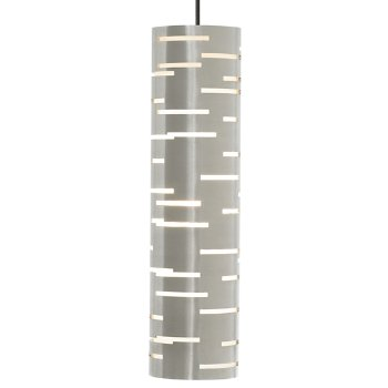 Shown in Satin Nickel shade with Antique Bronze finish