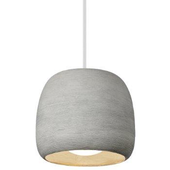 Shown in Concrete/White shade