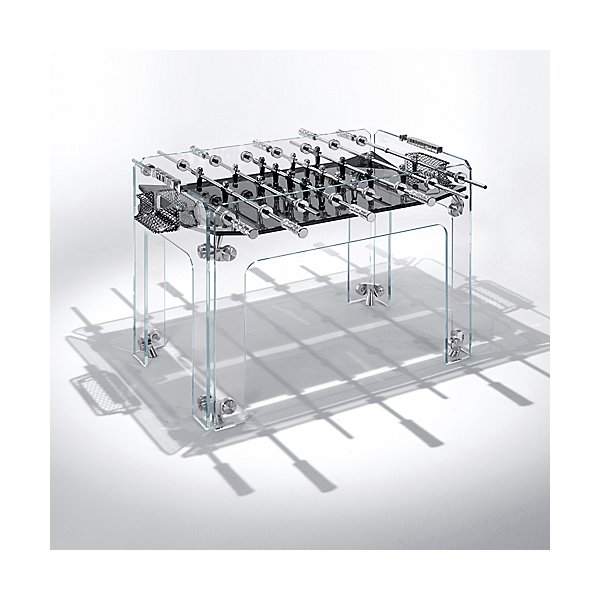 Cristallino Foosball Table