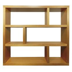 Dublin Low Bookcase
