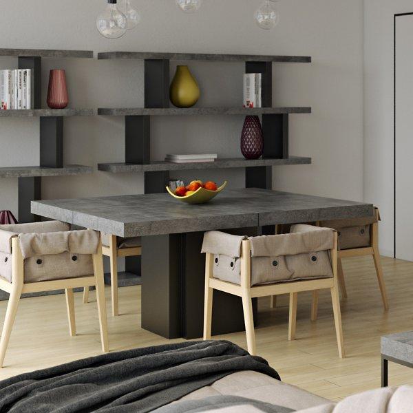 Dusk Dining Table