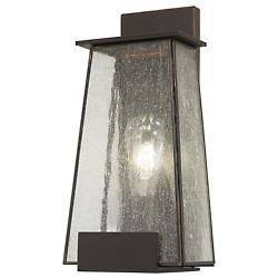 Bistro Dawn Outdoor Wall Sconce