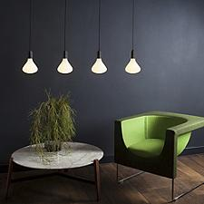 Noma Linear Multi-Light Pendant