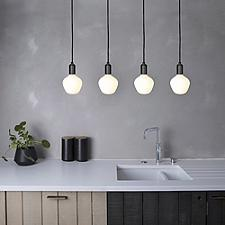 Enno Linear Multi-Light Pendant