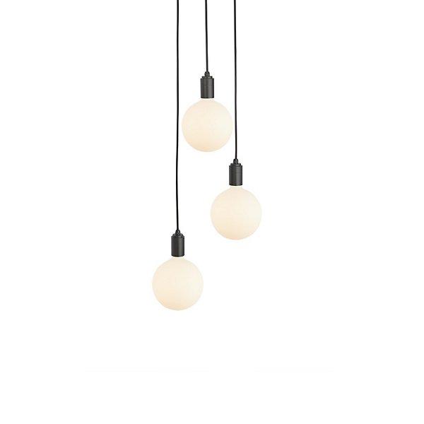 Sphere LED Multi-Light Pendant
